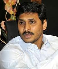 Mr Y.S. Jagan Mohan Reddy