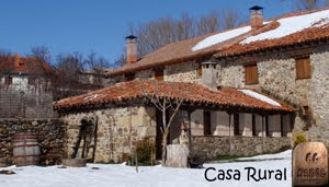 "Casa Rural ""El Rabel"""