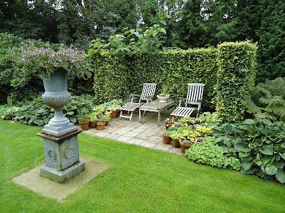 Mooie tuin maken