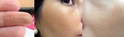 nars laguna bronzer rosto