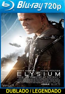 Assistir Elysium Dublado ou Legendado 2013
