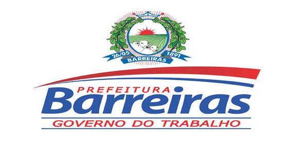 PREFEITURA DE BARREIRAS