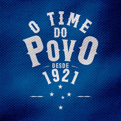 Fonte: Twitter oficial Cruzeiro