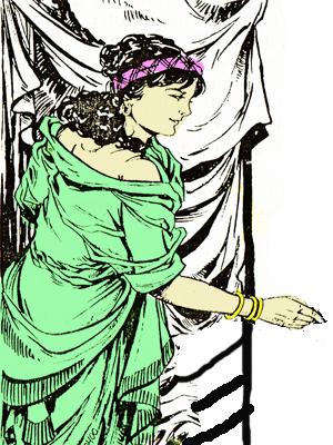 Dongeng Putri Hijau