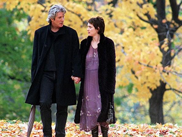 фильмы которые идеально смотреть осенью