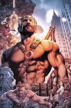 Super Gato de Setembro: Hércules
