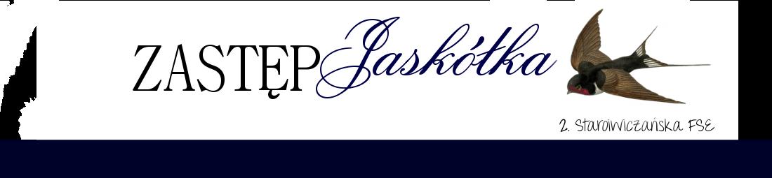 Zastęp Jaskółka
