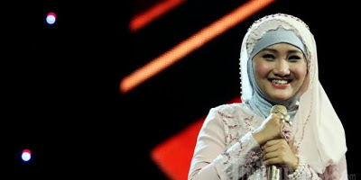 Lirik Lagu dan video klip Kemenangan Fatin Shidqia Lubis