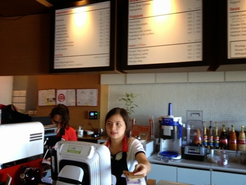 Degree 9 Coffee and Roasting, Ground Floor, Gagfa Building, F. Cabahug Street, Cebu City