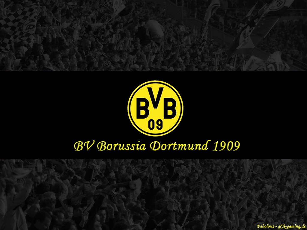 Borussia Dortmund Wallpaper 2011