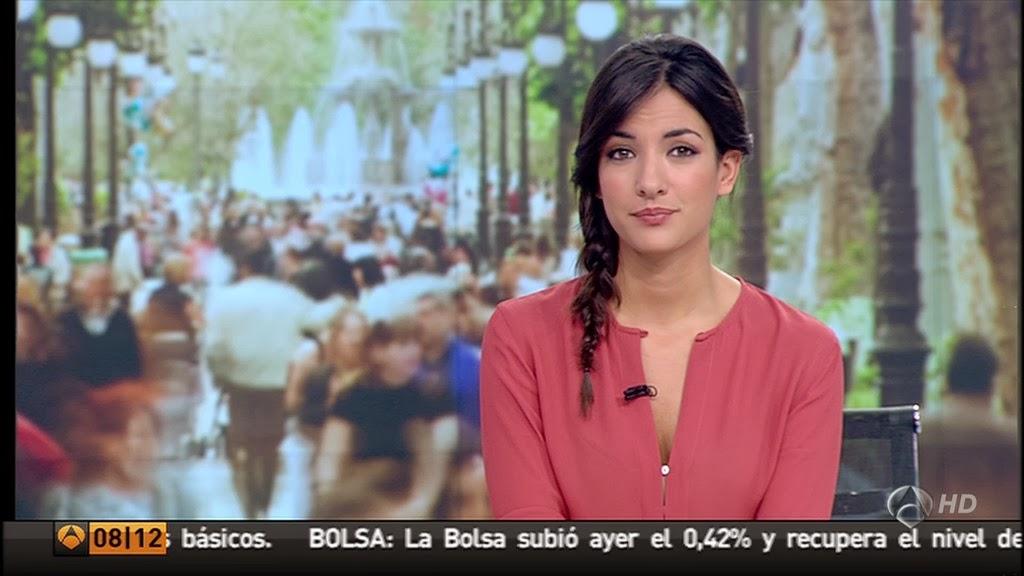 ESTHER VAQUERO, LAS NOTICIAS DE LA MAÑANA (07.11.13)