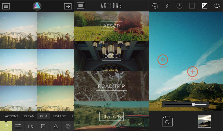 faded app photography photo editing app iphone app store best top actions full resolution