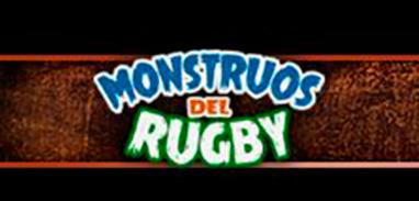 Monstruos del Rugby (Programa de Rugby Infantil Salteño)