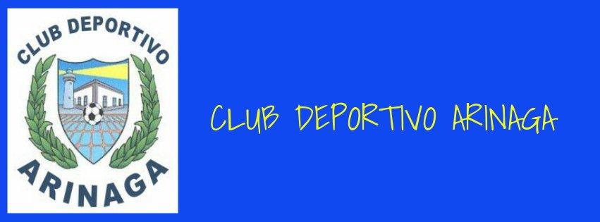 CLUB DEPORTIVO ARINAGA