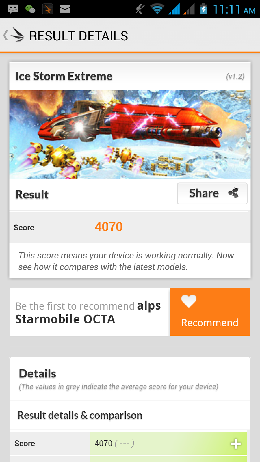 Starmobile OCTA Review, Octa-Core Android, 3D Mark