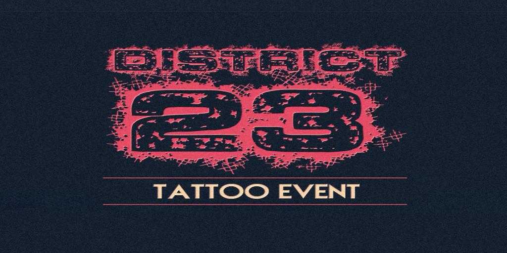 District23 -Tattoo Event-