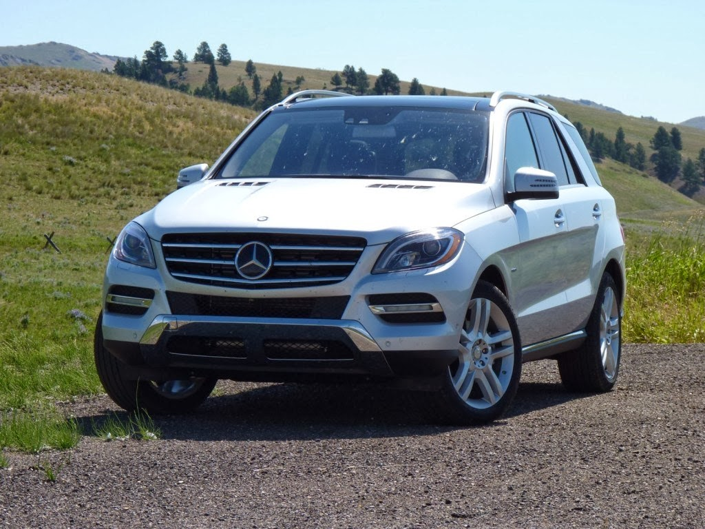 Mercedes benz ml350 car wallpaper for Mercedes benz m350 price