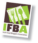 Irish Food Bloggers Association Member