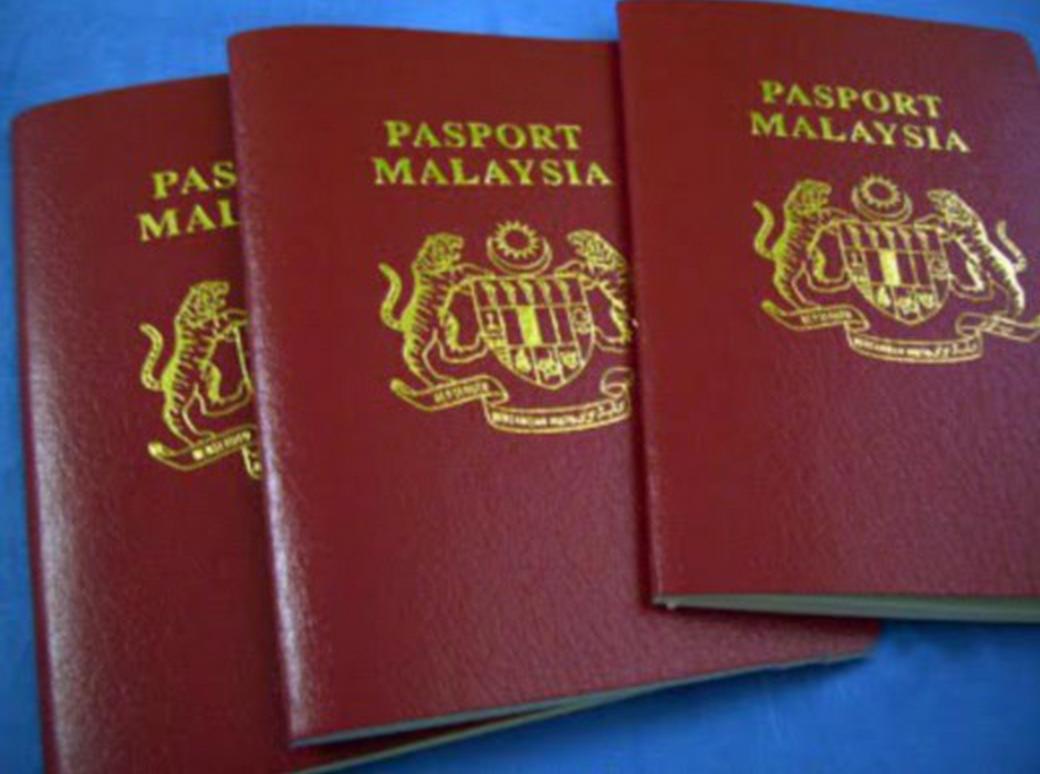 BAYARAN BUAT PASPORT DITURUNKAN KEPADA RM200