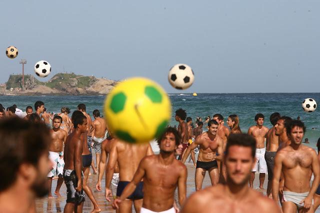 Fotografia, Rio de Janeiro, profissional, o globo, praia, verão, altinho