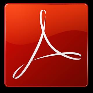 برنامج قارئ الكتب الإلكترونية Adobe Readerv11.0.8 بآخر إصدار بوابة 2014,2015 adope.png