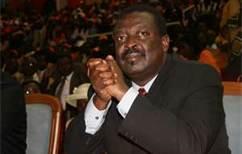 Elders' council chair tells Luhya politicians to unite
