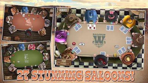 Minijuegos gobernador del poker gratis