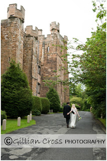 Lumley Castle 17