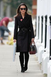 Pippa Middleton Candids