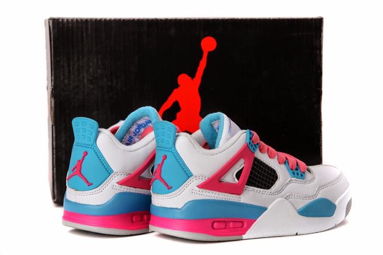 jordan shoes for big kids
