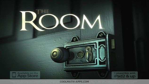 Fun Brain Training - The Room