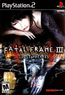 Fatal Frame Project Zero 3: The Tormented Ps2 Iso Ntsc Mega Juegos Para PlayStation 2