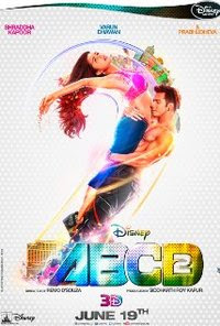 ABCD 2 Bollywood Movie Free Download