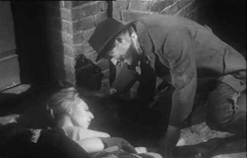 Jack The Ripper Film Still