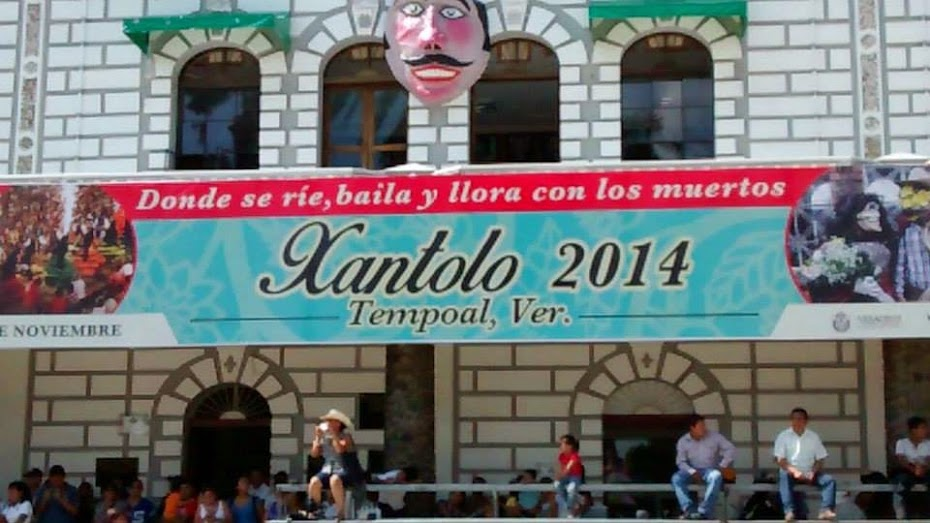 La Web de Tempoal Veracruz