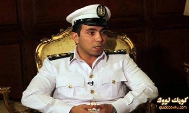 مصر:شاهد ماذا قالت ضحية تحرش التحرير علي رجال الشرطة