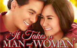 Watch It Takes a Man and a Woman Online