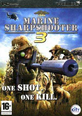 marine sharpshooter 3 game   pc full version free download
