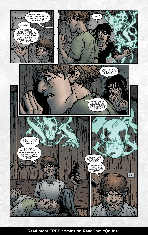 Locke & Key (2008) Issue #6 #6 - English 22