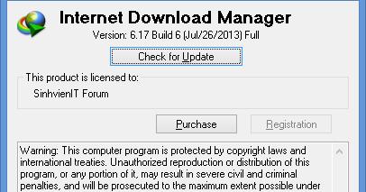 itviet3601: Download IDM 6.17 Build 6 Full Crack
