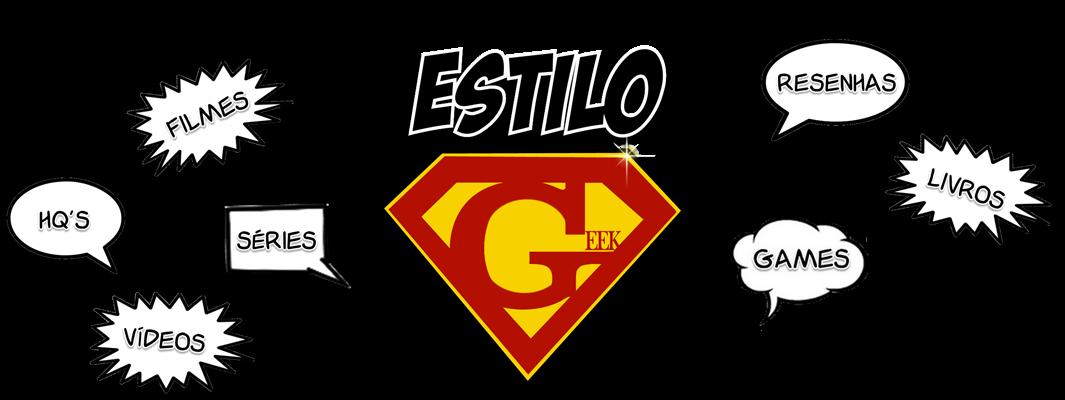 Estilo Geek