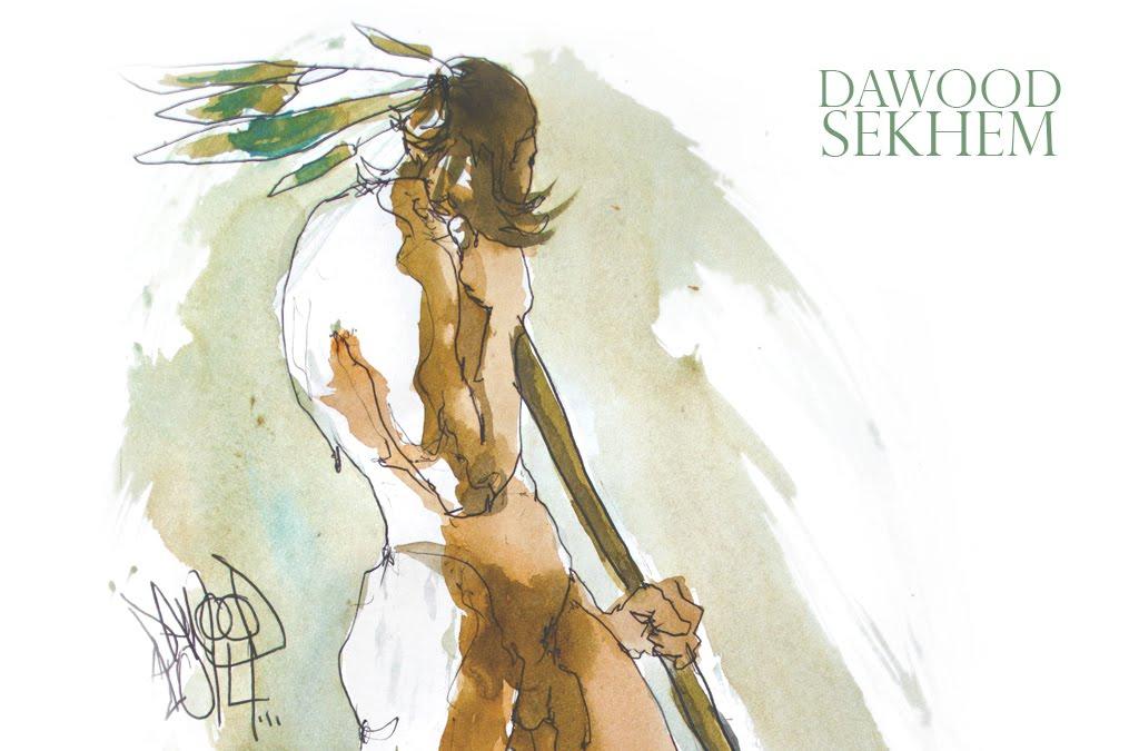 Dawood (Marion) Sekhem