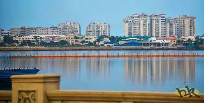 Beauty of Karachi Photos
