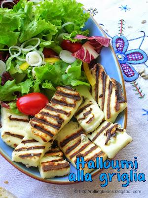 come fare il formaggio halloumi (2)