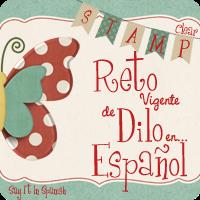Dilo En Espanol DT