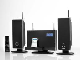 Wireless Speakers Home theater