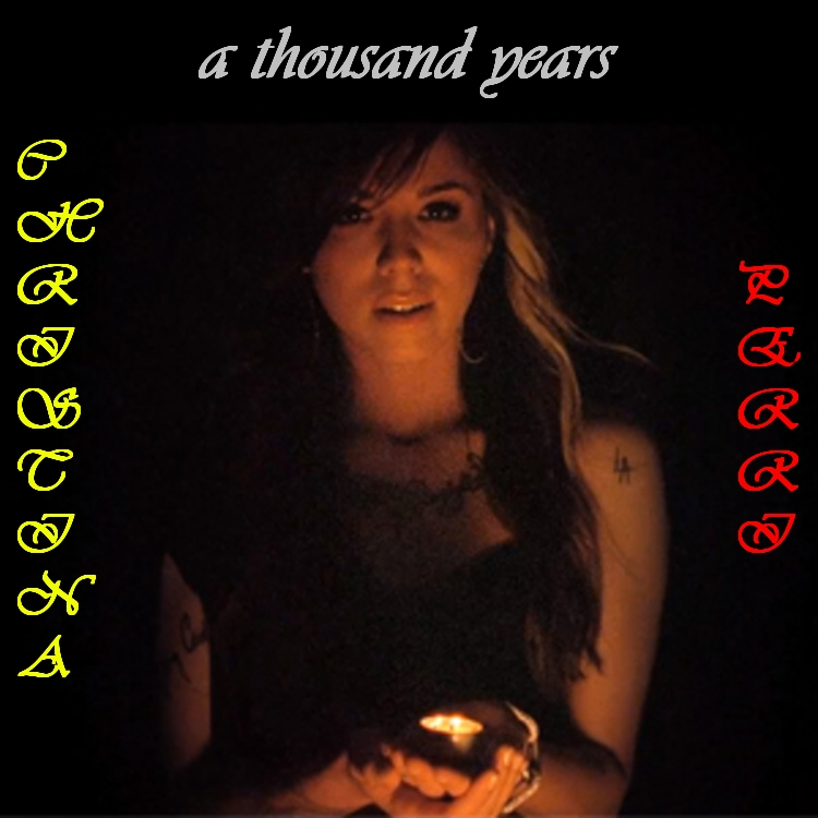 Christina Perri A Thousand Years Free Download Mp3 ...