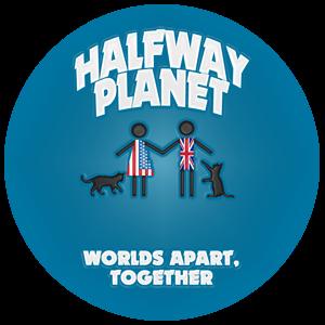 Halfway Planet