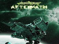 Ghostship Aftermath - CODEX