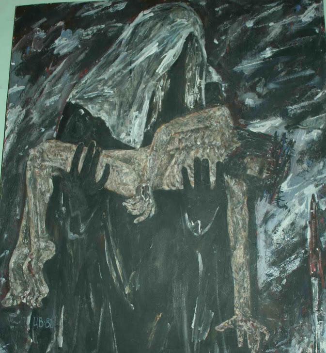 оплакивание 1981